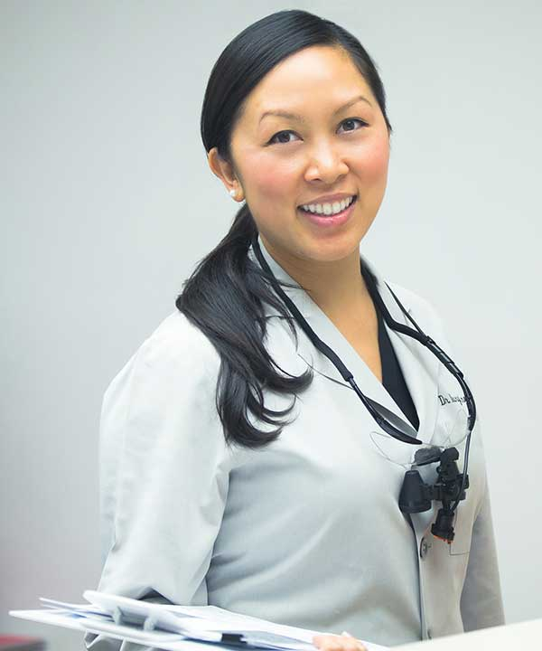 Leading San Francisco Dentist
